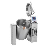 Joni EasyMix 40 L Steam Jacketed Mixing Kettle