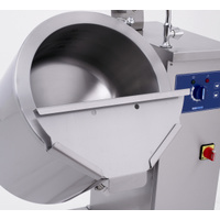 Joni Pouring plate for 100L Kettle