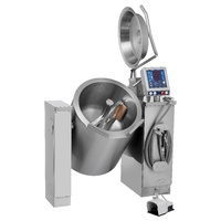 Joni MultiMix 120 L Steam Jacketed Mixing Kettle