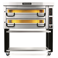 PizzaMaster PM 732ED Freestanding Pizza Oven