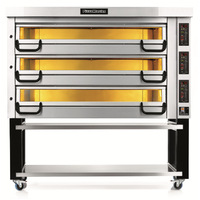 PizzaMaster PM 743ED Freestanding Pizza Oven