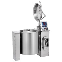 Joni EasyMix 200L Steam Jacketed Mixing Kettle