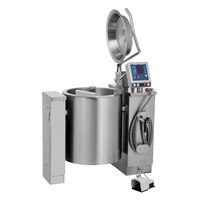 Joni MultiMix 80 L Steam Jacketed Mixing Kettle