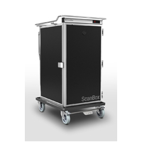 ScanBox Banquet Line AC16 Refrigerated