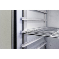 Scanbox  Grid Stainless Steel 2/1