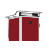 Scanbox  Red - Alternative Colour