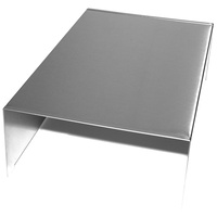 Thermodyne 150mm S/S drawer lid 1/1 g'norm