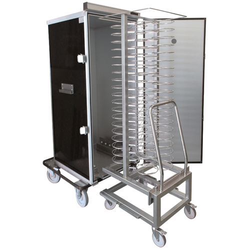 ScanBox Banquet Master for 20 Tray Rational